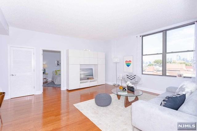 4315 Park Avenue 6B, Union City, NJ 07087 (#1829371) :: RE/MAX Properties