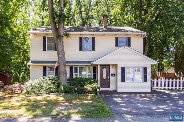 74 Davies Drive, Tenafly, NJ 07670 (#1829381) :: Group BK