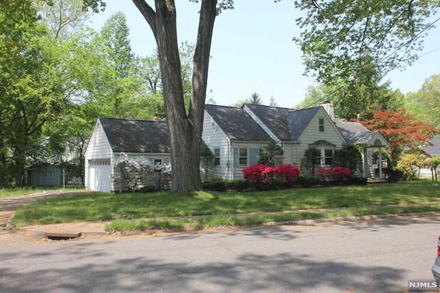 110 Garden Street, Dumont, NJ 07628 (#1829396) :: Group BK