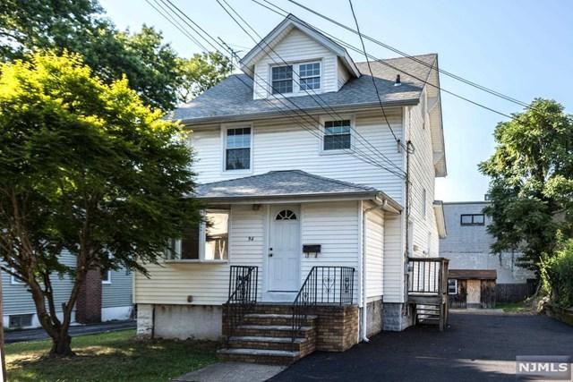 56 Dumont Avenue, Dumont, NJ 07628 (#1829414) :: Group BK