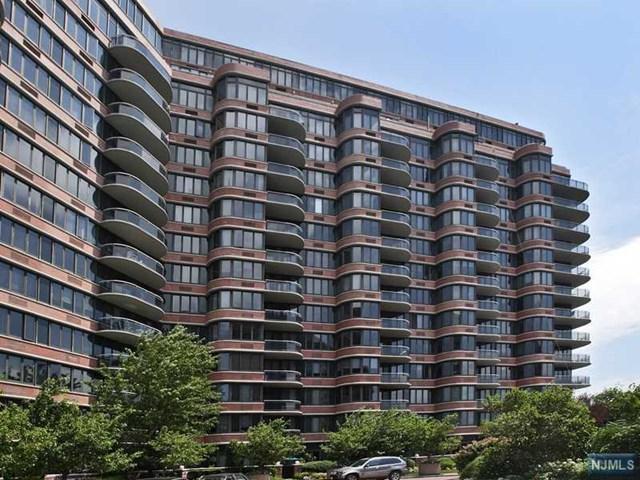 100 Winston Drive 15KJ, Cliffside Park, NJ 07010 (#1829416) :: Group BK
