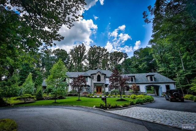32 Donnybrook Road, Montvale, NJ 07645 (MLS #1829421) :: William Raveis Baer & McIntosh