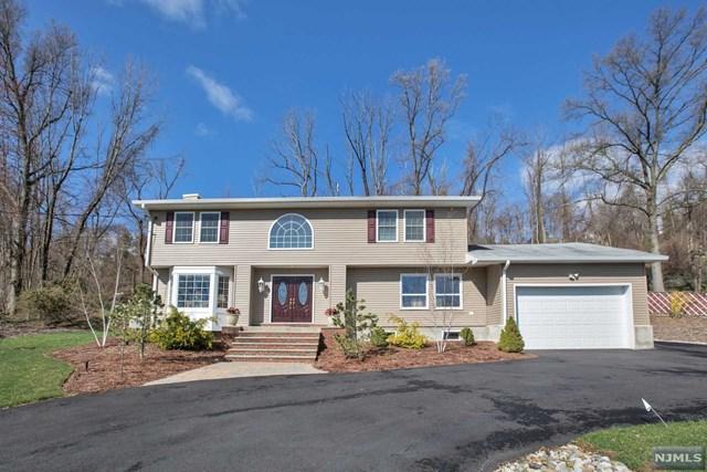 7 Horseneck Road, Montville Township, NJ 07045 (#1829436) :: Group BK