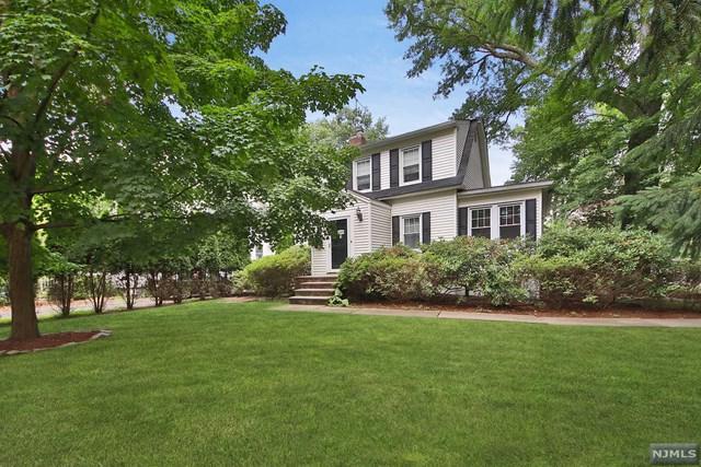 247 Harriot Avenue, Harrington Park, NJ 07640 (MLS #1829446) :: William Raveis Baer & McIntosh