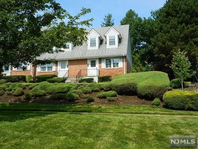 136 Parkview Drive, Teaneck, NJ 07666 (#1829450) :: Group BK