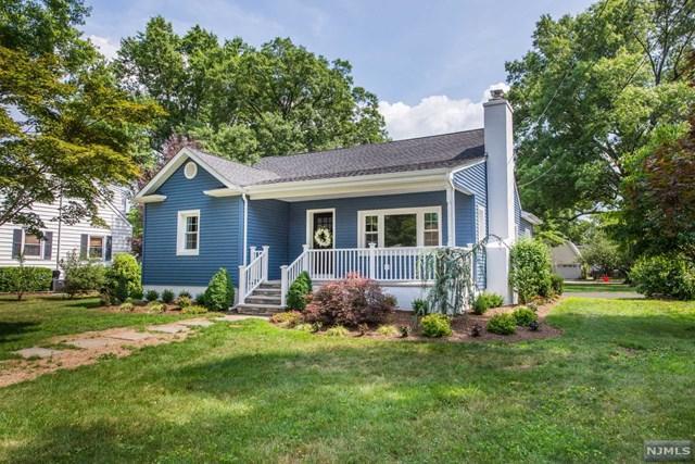 31 Caroline Avenue, Pequannock Township, NJ 07444 (#1829467) :: RE/MAX Properties