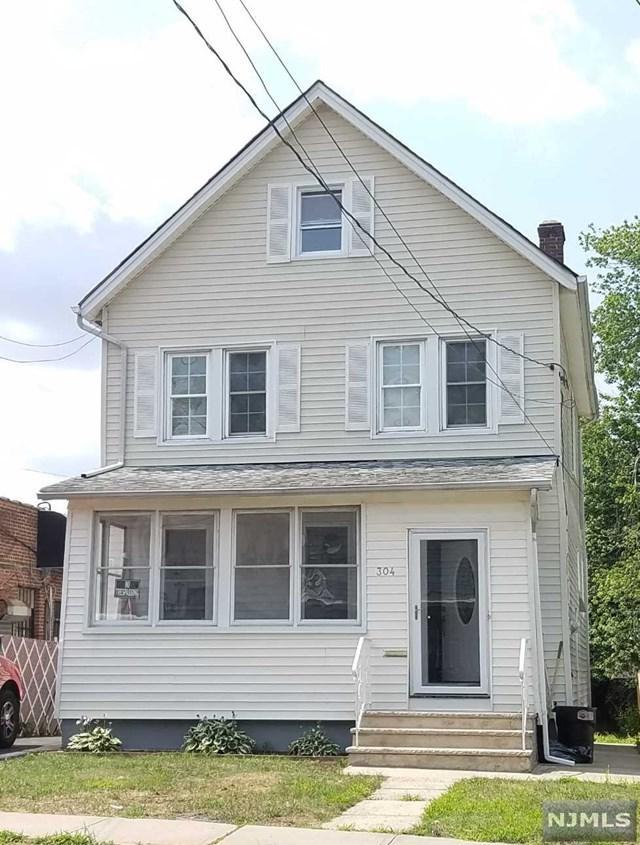304 Winans Avenue, Hillside, NJ 07205 (#1829488) :: Group BK