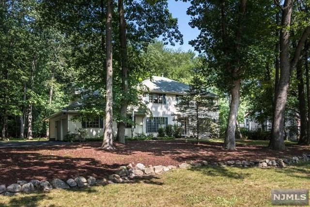 65 Bonnie Way, Allendale, NJ 07401 (#1829494) :: Group BK