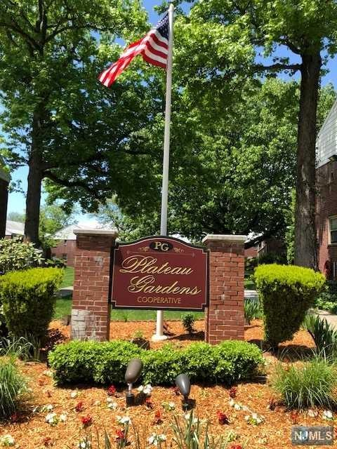 1255 Anderson Avenue #7, Fort Lee, NJ 07024 (#1829495) :: Group BK