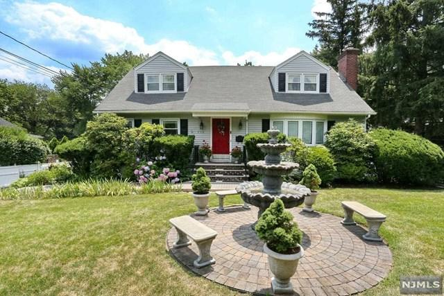 712 Linwood Avenue, Ridgewood, NJ 07450 (#1829503) :: RE/MAX Properties