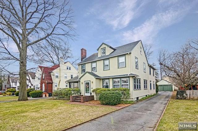 360 N Van Dien Avenue, Ridgewood, NJ 07450 (#1829510) :: RE/MAX Properties