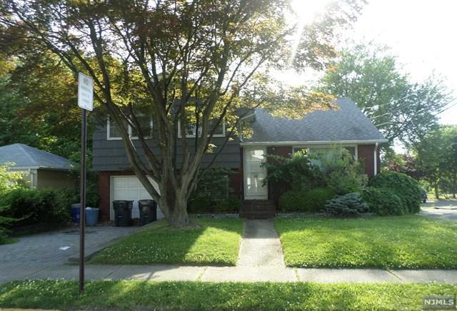 28 Irving Place, Bergenfield, NJ 07621 (MLS #1829515) :: William Raveis Baer & McIntosh