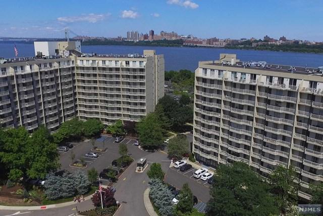 1077 River Road #907, Edgewater, NJ 07020 (#1829518) :: Group BK
