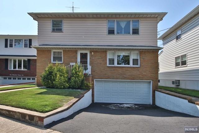166 Riverside Avenue, Lyndhurst, NJ 07071 (#1829526) :: Group BK