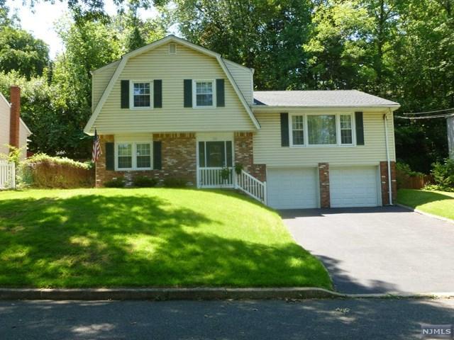 56 Mountain Avenue, Westwood, NJ 07675 (#1829532) :: RE/MAX Properties