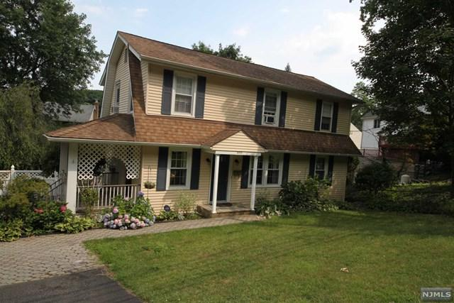 999 Valley Road, Clifton, NJ 07013 (#1829544) :: Group BK