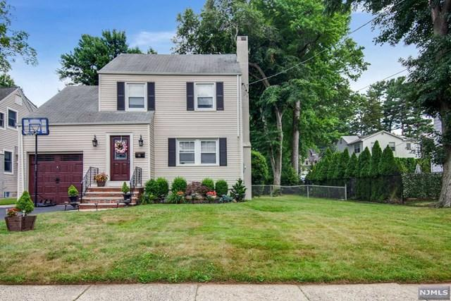 98 Mapes Avenue, Nutley, NJ 07110 (MLS #1829551) :: William Raveis Baer & McIntosh