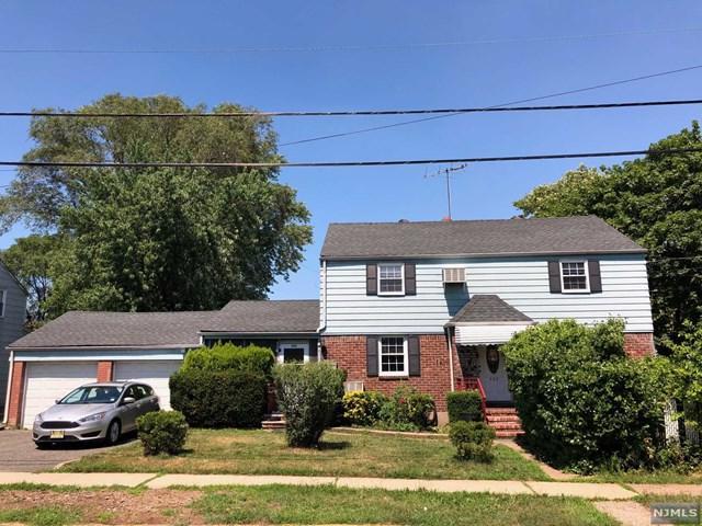 585 Boulevard, Hasbrouck Heights, NJ 07604 (MLS #1829573) :: William Raveis Baer & McIntosh