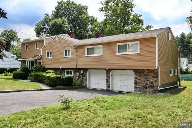 12 Murray Road, Montvale, NJ 07645 (MLS #1829580) :: William Raveis Baer & McIntosh