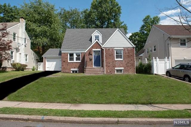 699 Hartwell Street, Teaneck, NJ 07666 (#1829591) :: Group BK