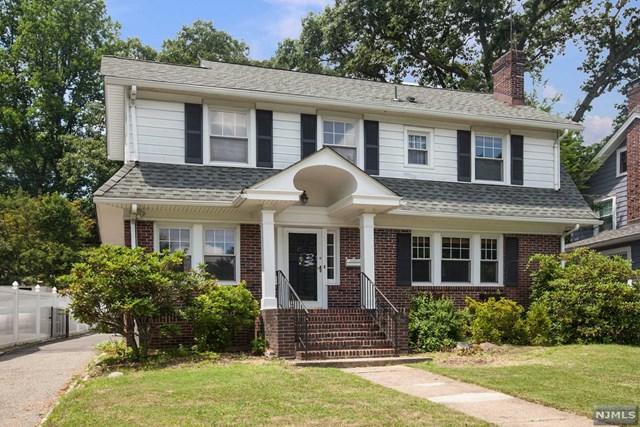 68 Forest Avenue, Verona, NJ 07044 (#1829594) :: RE/MAX Properties