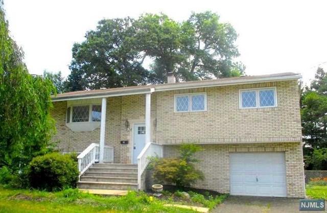 24 Fox Hill Road, Fairfield, NJ 07004 (#1829605) :: Group BK