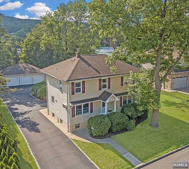 58 Buena Vista Road, Cedar Grove, NJ 07009 (#1829641) :: Group BK