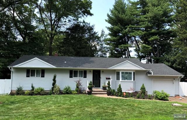 130 Glenn Avenue, Norwood, NJ 07648 (MLS #1829642) :: William Raveis Baer & McIntosh