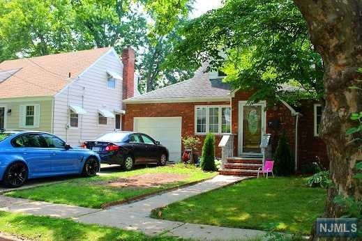 46 Holland Terrace, Teaneck, NJ 07666 (#1829643) :: Group BK