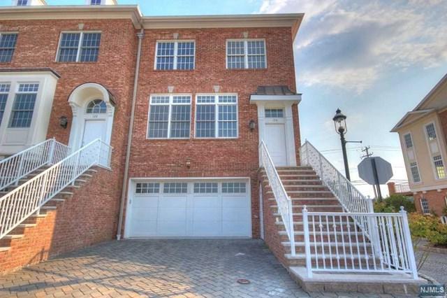 120 Rio Vista Lane #120, Northvale, NJ 07647 (MLS #1829651) :: William Raveis Baer & McIntosh
