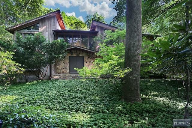 25 Hickory Hill, Montvale, NJ 07645 (MLS #1829673) :: William Raveis Baer & McIntosh