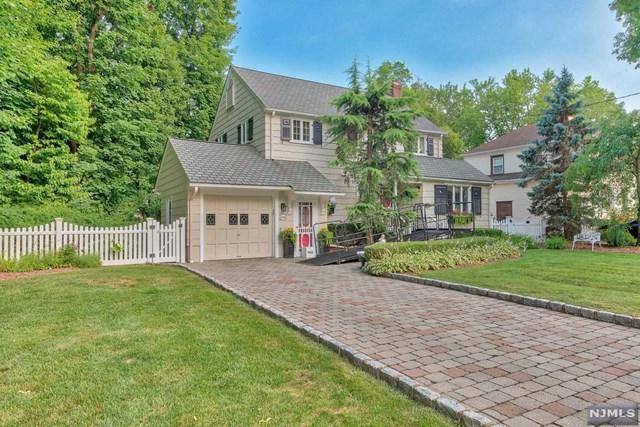136 Central Avenue, Glen Rock, NJ 07452 (#1829681) :: RE/MAX Properties