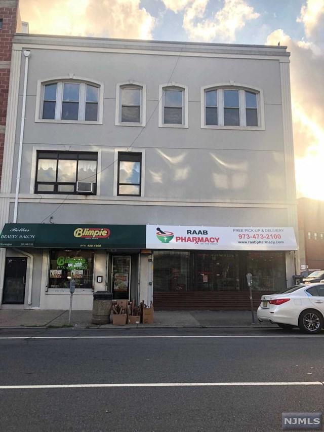 29-31 Lexington Avenue, Passaic, NJ 07055 (#1829688) :: Group BK
