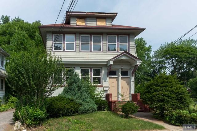 136 Elmore Avenue, Englewood, NJ 07631 (#1829689) :: Group BK