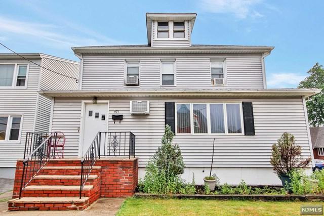 471 Thomas Avenue, Lyndhurst, NJ 07071 (#1829707) :: Group BK