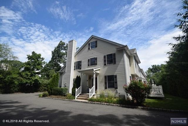 44 E Prospect Street A, Waldwick, NJ 07463 (#1829714) :: RE/MAX Properties