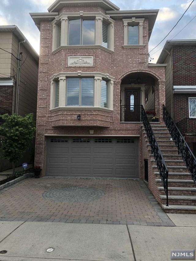 179 Hamilton Avenue, Fairview, NJ 07022 (#1829725) :: RE/MAX Properties