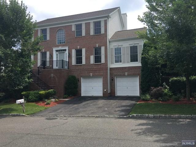 71 Independence Trail, Totowa, NJ 07512 (#1829726) :: Group BK