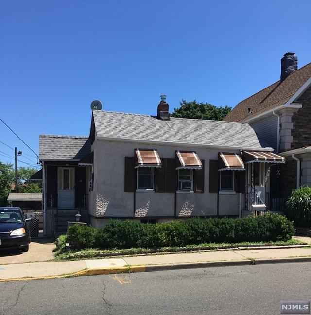 47 Union Street, Lodi, NJ 07644 (#1829729) :: RE/MAX Properties
