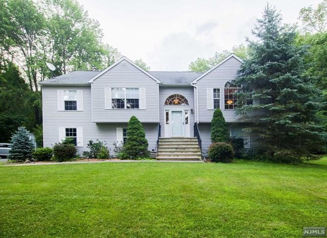 51 Woodland Road, Franklin, NJ 07416 (#1829733) :: RE/MAX Properties