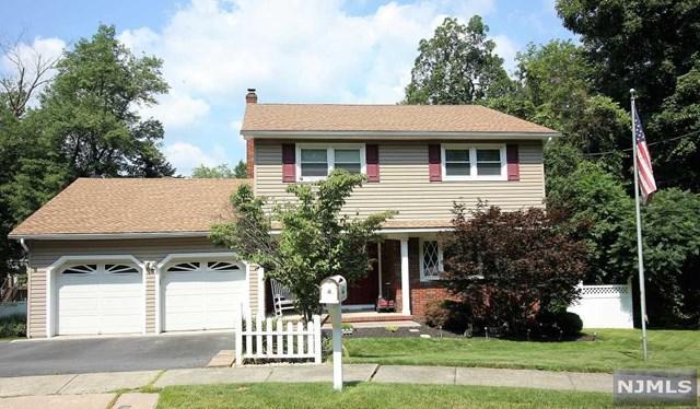 7 Cooper Drive, Wanaque, NJ 07465 (MLS #1829735) :: William Raveis Baer & McIntosh