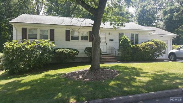 663 Fern Street, Twp Of Washington, NJ 07676 (#1829739) :: Group BK