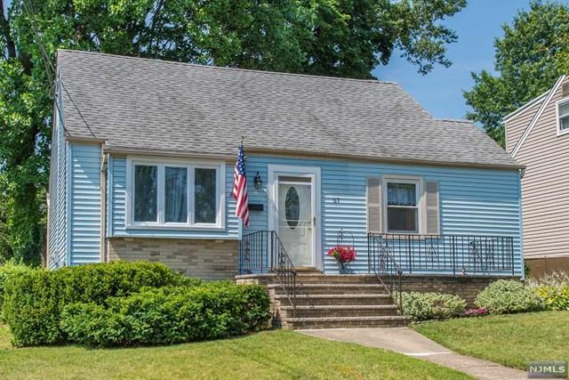 59 Lotz Hill Road, Clifton, NJ 07013 (#1829745) :: Group BK