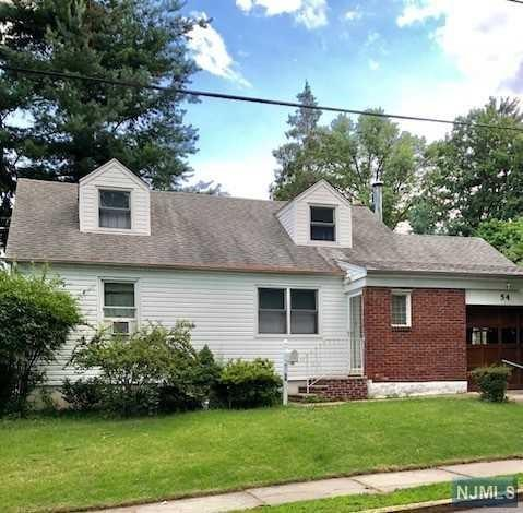 450 Elm Avenue, Bogota, NJ 07603 (MLS #1829786) :: William Raveis Baer & McIntosh