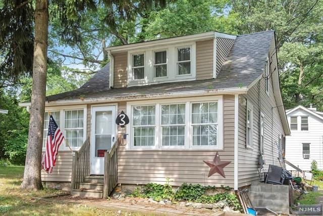 3 Birchwood Drive, Mount Olive Township, NJ 07828 (#1829807) :: RE/MAX Properties