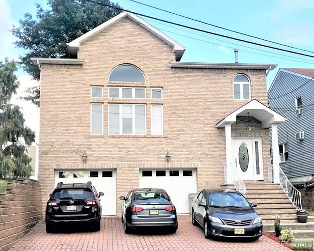 646 8th Street, Lyndhurst, NJ 07071 (#1829851) :: Group BK