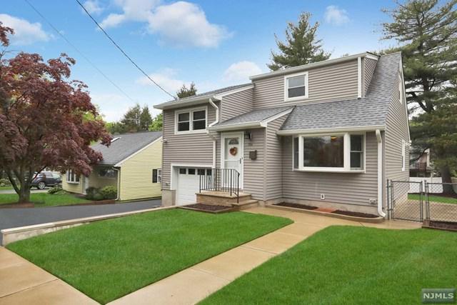 384 Mountain Avenue, Twp Of Washington, NJ 07676 (#1829856) :: RE/MAX Properties