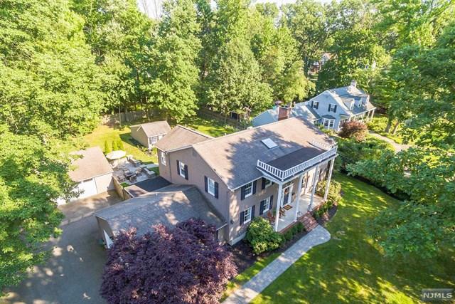 83 Oakridge Road, Verona, NJ 07044 (#1829859) :: RE/MAX Properties