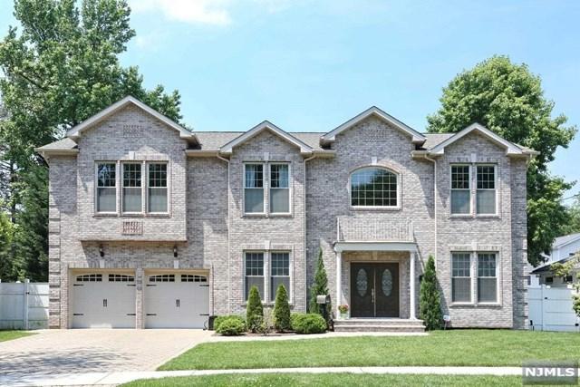 207 Valley Road, River Edge, NJ 07661 (#1829860) :: RE/MAX Properties