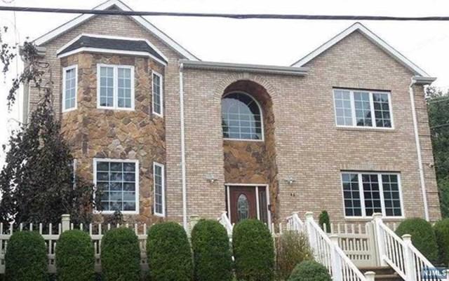 106 Terrace Avenue, Hasbrouck Heights, NJ 07604 (MLS #1829867) :: William Raveis Baer & McIntosh
